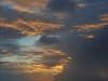 sunset in tobago