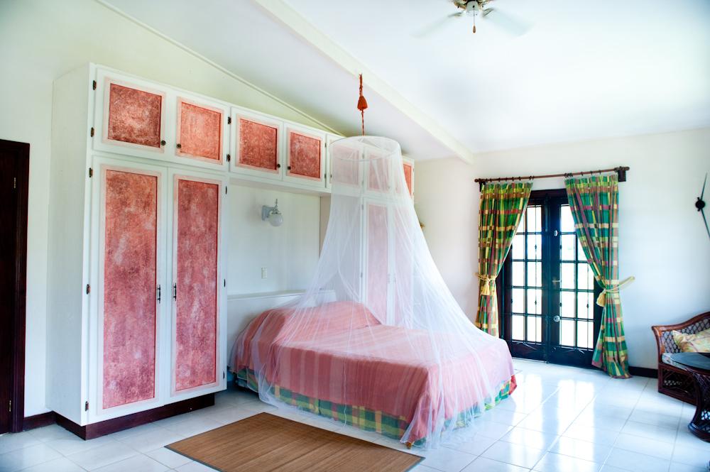 bedroom tobago